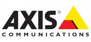 Axis logo color